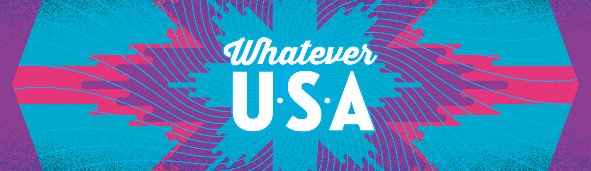 Whatever USA