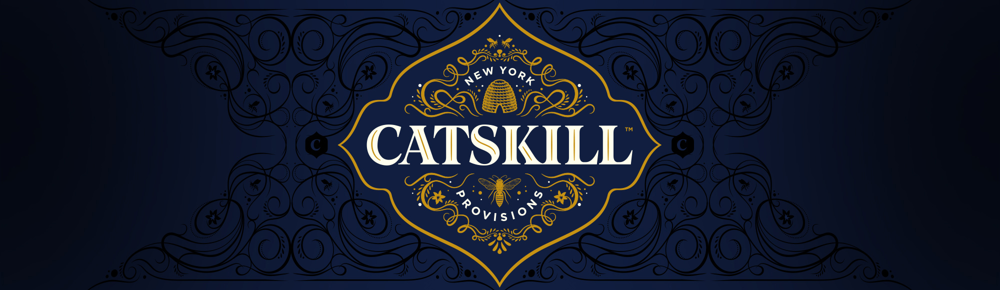 Catskill Provisions, Whiskey, Honey Whiskey, New York Whiskey